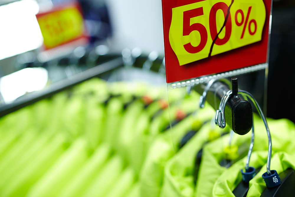 Special offers in e-shops – the 6 biggest mistakes (infographic)