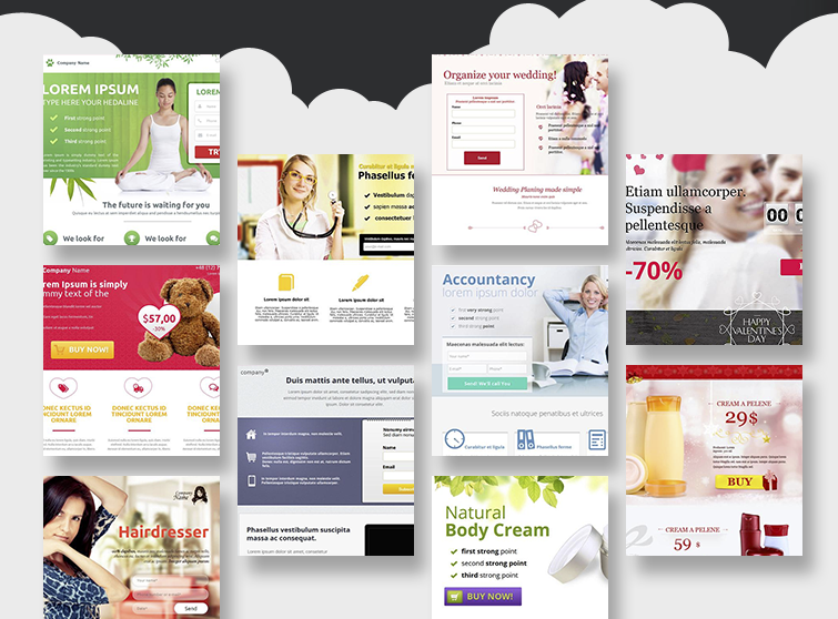 How to improve your landing page conversion rate – tools review
